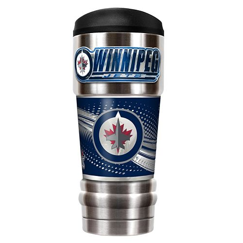 Winnipeg Jets MVP 16-Ounce Tumbler