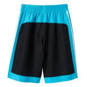 Boys 8-20 adidas Iconic Board Shorts