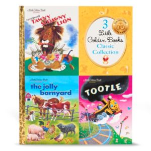Kohl's Cares® Little Golden Books