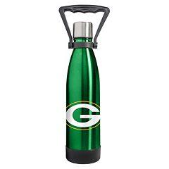 Boelter Green Bay Packers Ultra Cap Water Bottle