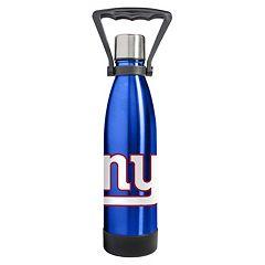 Boelter New York Giants Ultra Cap Water Bottle
