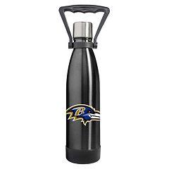 Boelter Baltimore Ravens Ultra Cap Water Bottle