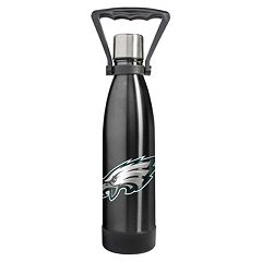 Boelter Philadelphia Eagles Ultra Cap Water Bottle