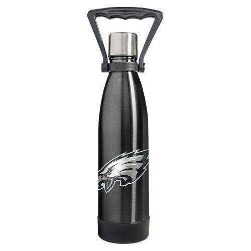 Boelter Philadelphia Eagles Ultra Cap Water Bottle