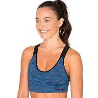 RBX Bras: Medium-Impact Seamless Sports Bra CR439A