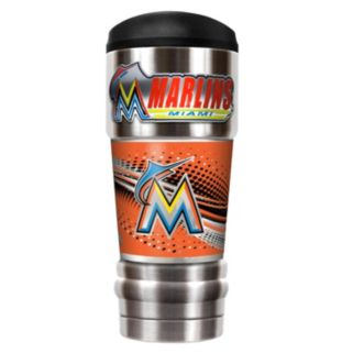 Miami Marlins MVP 16-Ounce Tumbler