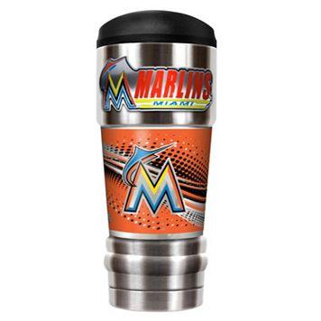 Miami Marlins MVP 16-Ounce Tumbler