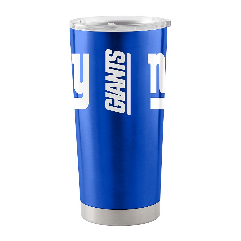 Boelter New York Giants 20-Ounce Ultra Tumbler