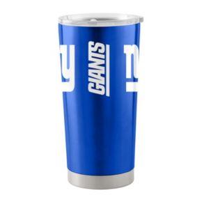 Boelter New York Giants 20-Ounce Ultra Tumbler