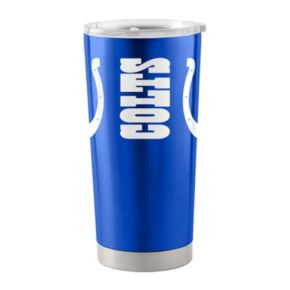 Boelter Indianapolis Colts 20-Ounce Ultra Tumbler