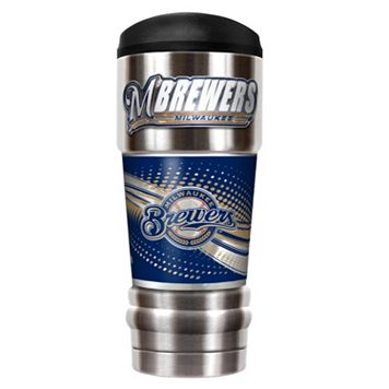 Milwaukee Brewers MVP 16-Ounce Tumbler