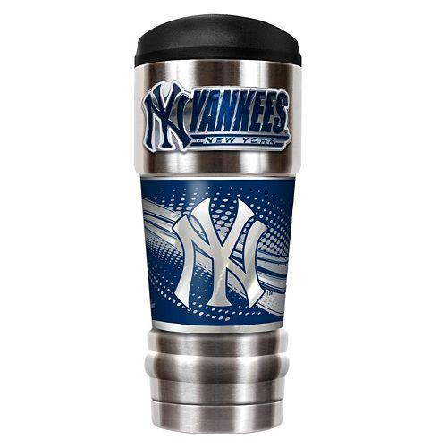 New York Yankees MVP 16-Ounce Tumbler