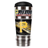 Pittsburgh Pirates MVP 16-Ounce Tumbler