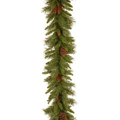 National Tree Company 9-ft. Artificial Pine Christmas Garland