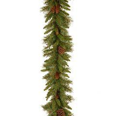 National Tree Company 9-ft. Artificial Pine Christmas Garland