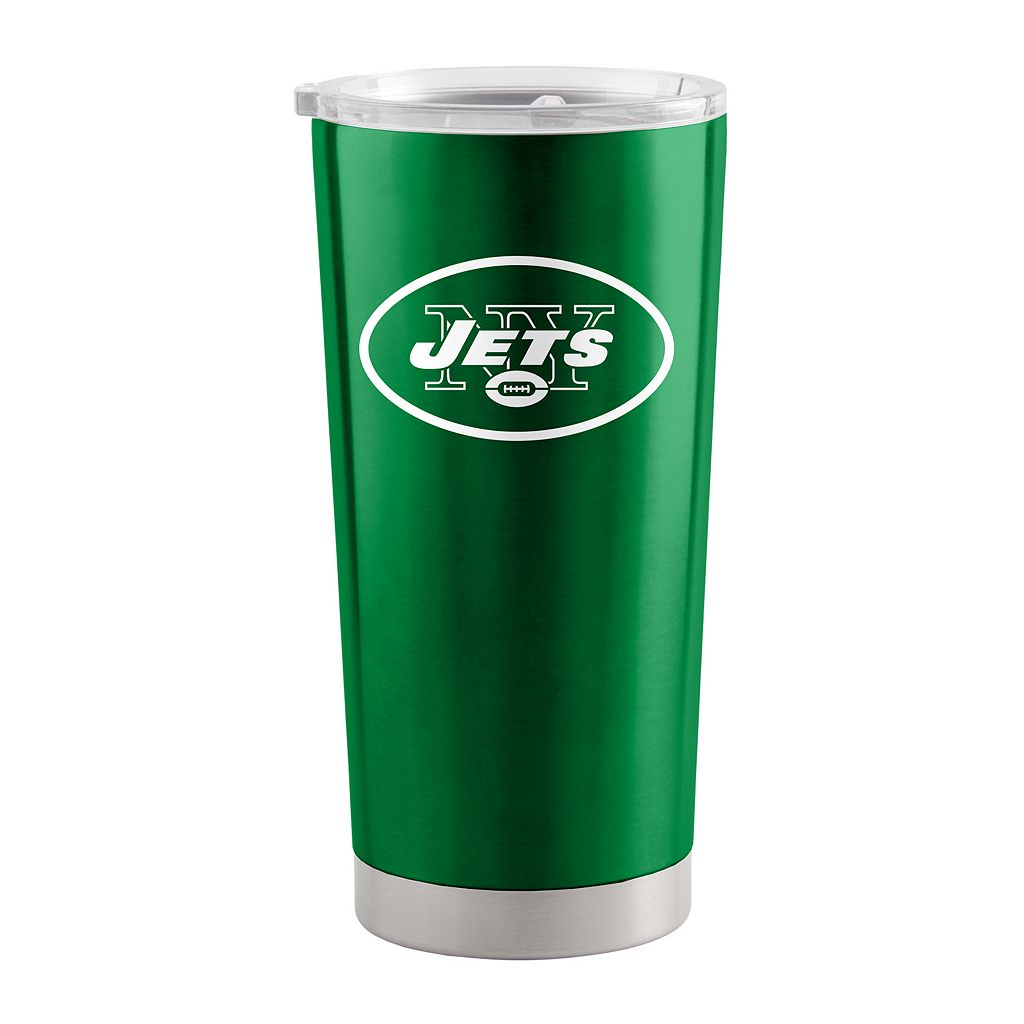 Boelter New York Jets 20-Ounce Ultra Tumbler