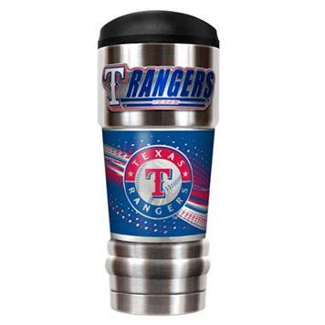 Texas Rangers MVP 16-Ounce Tumbler