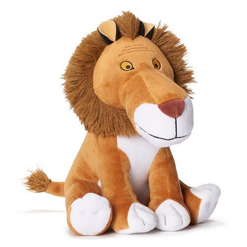 Kohl's Cares® Tawny Scrawny Lion Plush Toy