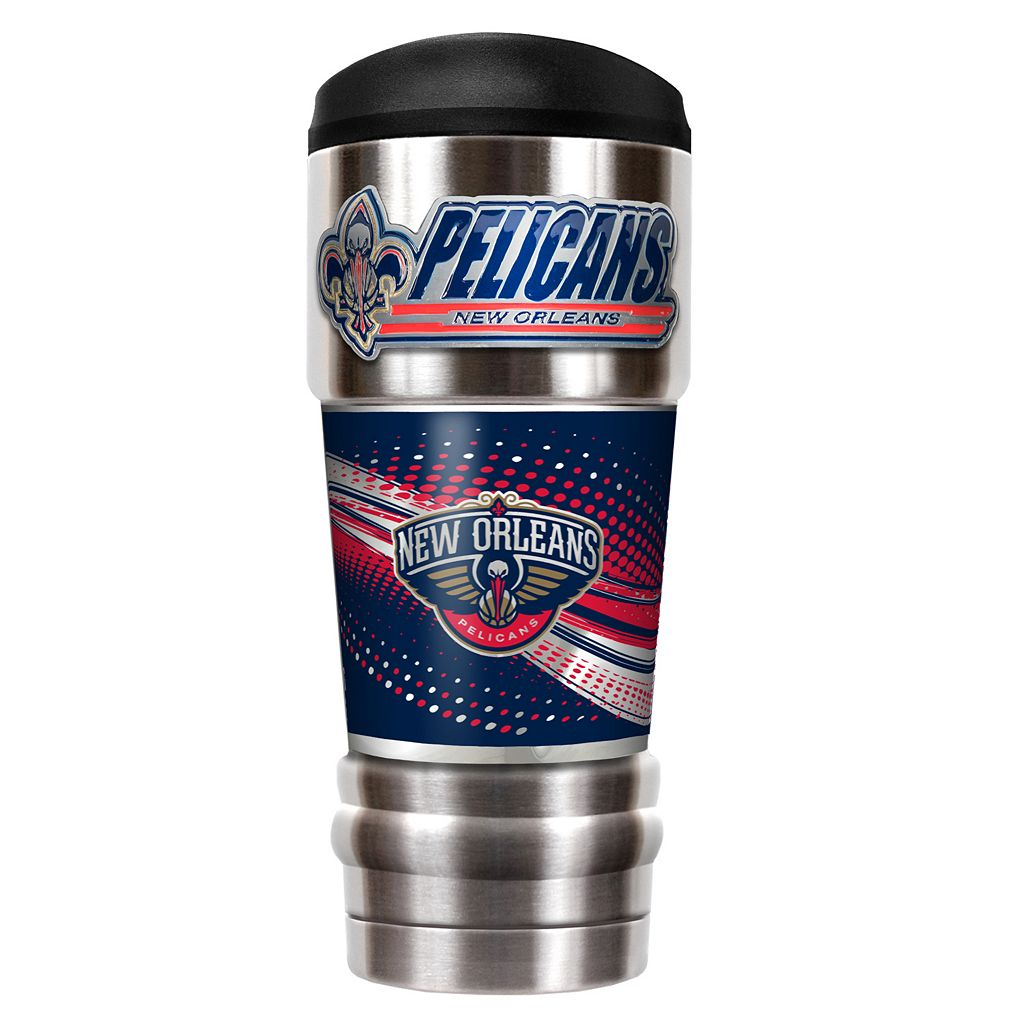 New Orleans Pelicans MVP 16-Ounce Tumbler