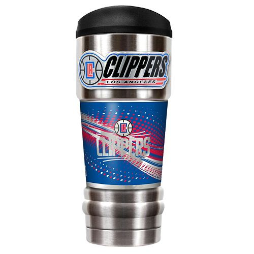 Los Angeles Clippers MVP 16-Ounce Tumbler