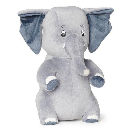 Kohl's Cares® Saggy Baggy Elephant Plush Toy