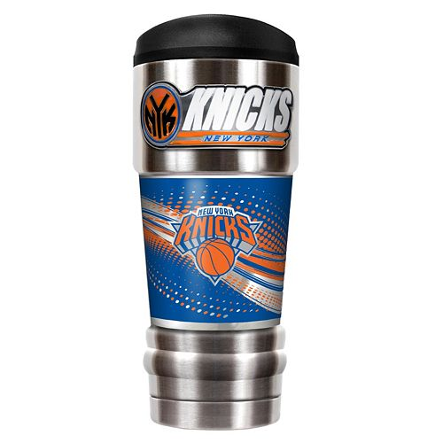 New York Knicks MVP 16-Ounce Tumbler