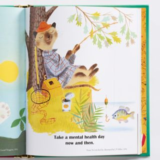 """Kohl's Cares® """"Everything I Need To Know I Learned From A Little Golden Book"""" Book"""