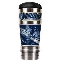 Memphis Grizzlies MVP 16-Ounce Tumbler