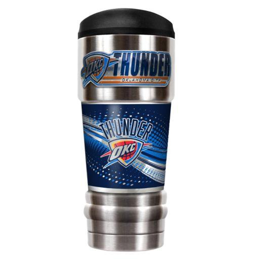 Oklahoma City Thunder MVP 16-Ounce Tumbler