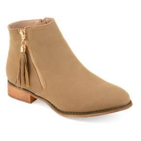 Journee Collection Trista Women's Ankle Boots