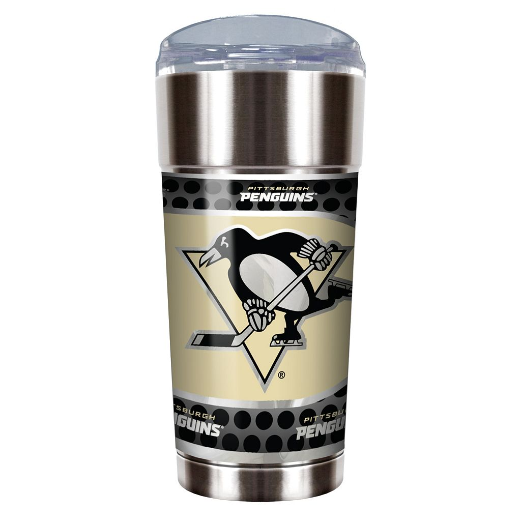 Pittsburgh Penguins Eagle Tumbler