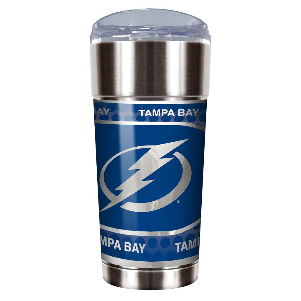 Tampa Bay Lightning Eagle Tumbler