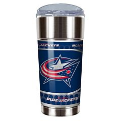 Columbus Blue Jackets Eagle Tumbler