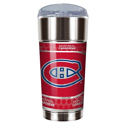 Montreal Canadiens Eagle Tumbler