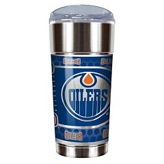 Edmonton Oilers Eagle Tumbler
