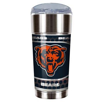 Chicago Bears Eagle Tumbler