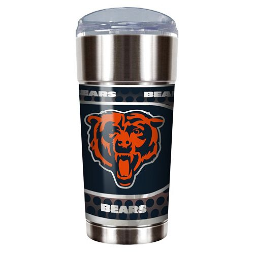 Chicago Bears Eagle Tumbler