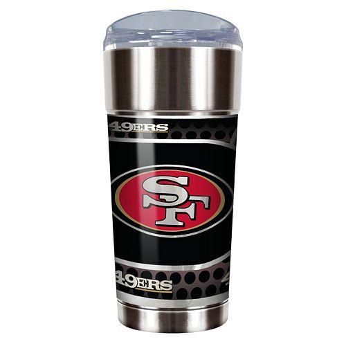 San Francisco 49ers Eagle Tumbler
