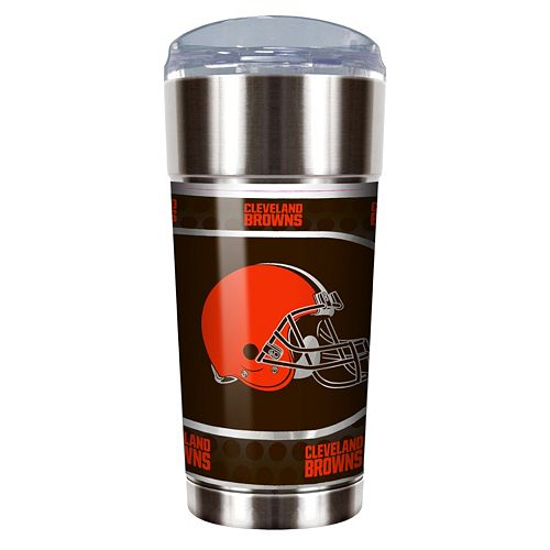 Cleveland Browns Eagle Tumbler