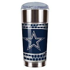Dallas Cowboys Eagle Tumbler