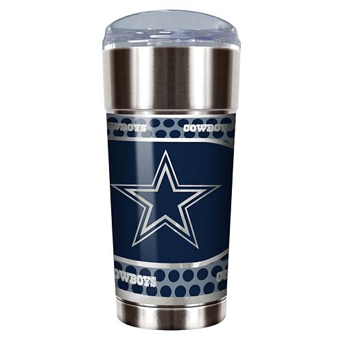 Dallas Cowboys Eagle Tumbler