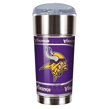 Minnesota Vikings Eagle Tumbler