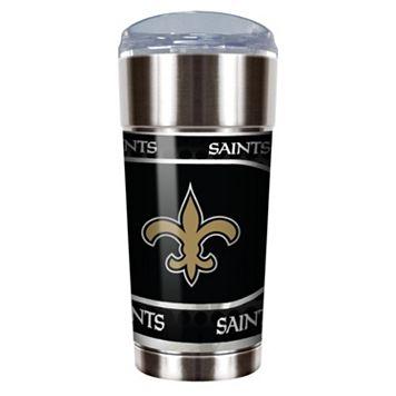 New Orleans Saints Eagle Tumbler