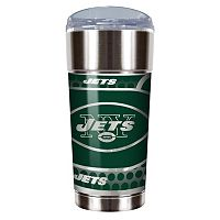 New York Jets Eagle Tumbler