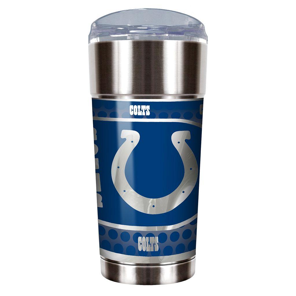 Indianapolis Colts Eagle Tumbler