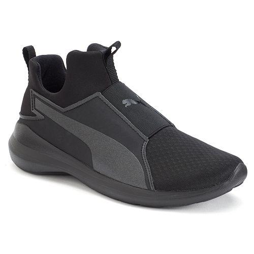 PUMA Rebel Mid Women s Sneakers 8f965f6ad