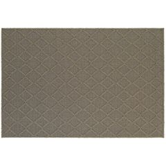 StyleHaven Seacrest Textured Diamond Lattice Indoor Outdoor Rug