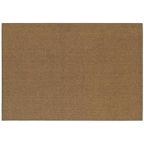 StyleHaven Seacrest Solid Indoor Outdoor Rug