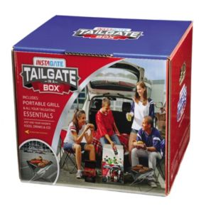 Complete Tailgate-in-a-Box Set