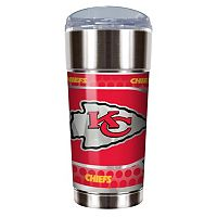 Kansas City Chiefs Eagle Tumbler